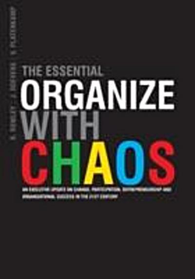 Essential Organize with Chaos