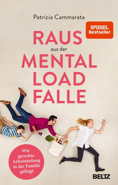 Raus aus der Mental Load-Falle