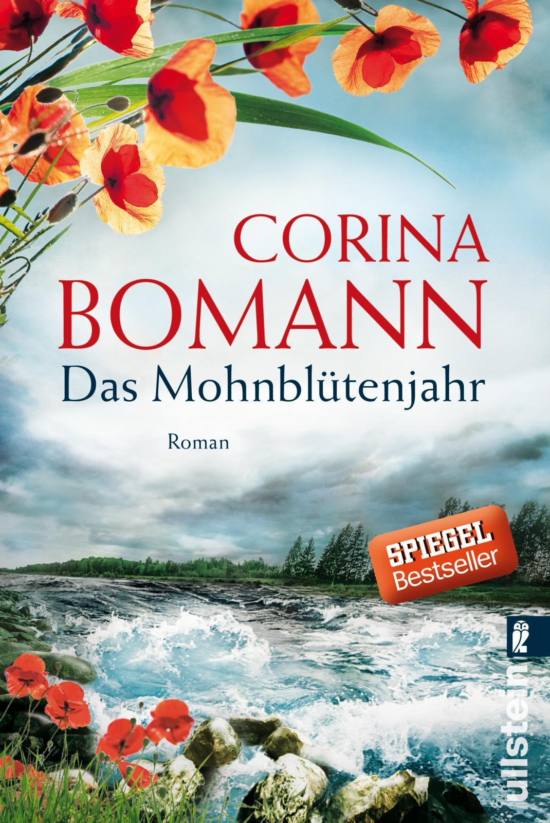 Das Mohnblütenjahr Corina Bomann 9783548286679