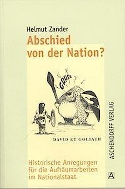 Abschied von der Nation?