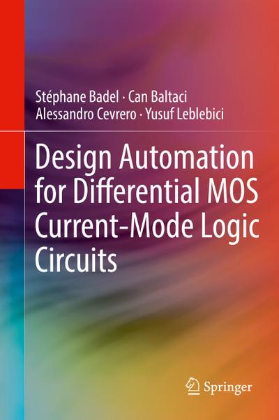 Design Automation for Differential MOS Current-Mode Logic Circuits