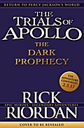 The Trials of Apollo The Dark Prophecy