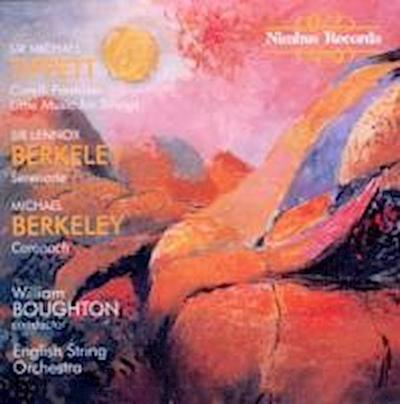 Serenades For String/Corelli Fantasia