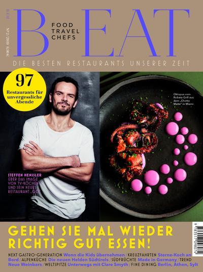 B-EAT 2/2019