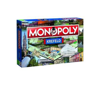Monopoly Krefeld