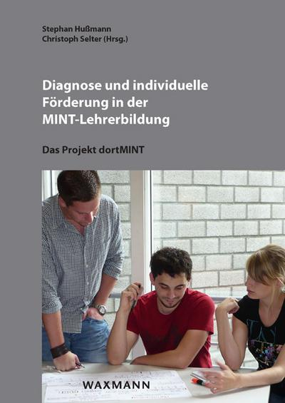 Diagnose und individuelle Förderung in der MINT-Lehrerbildung