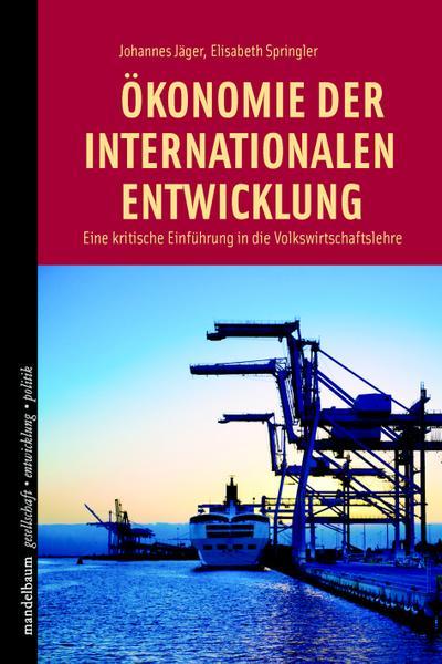 Ökonomie der internationalen Entwicklung