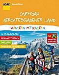 ADAC Wandern mit Kindern Chiemgau & Berchtesg ...