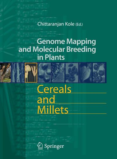 Cereals and Millets