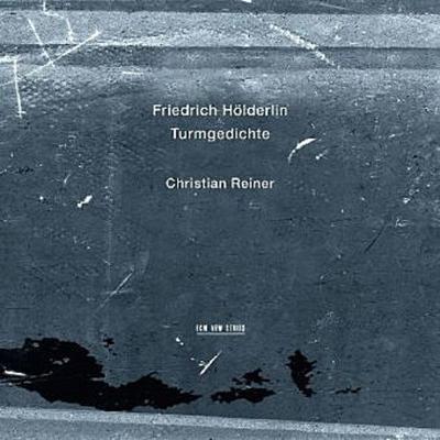 Turmgedichte, 1 Audio-CD