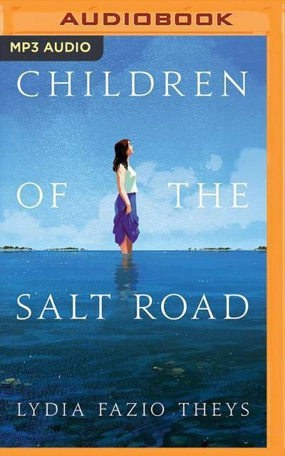 Children of the Salt Road