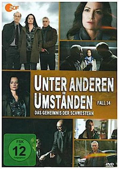 Unter anderen Umständen. Fall.14, 1 DVD