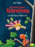 Der kleine Drache Kokosnuss 12 und das Vampir-Abenteuer