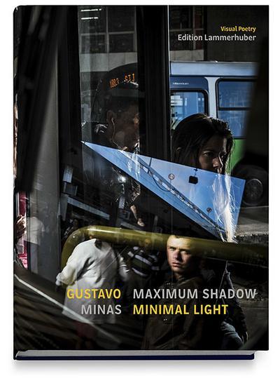Maximum Shadow - Minimal Light