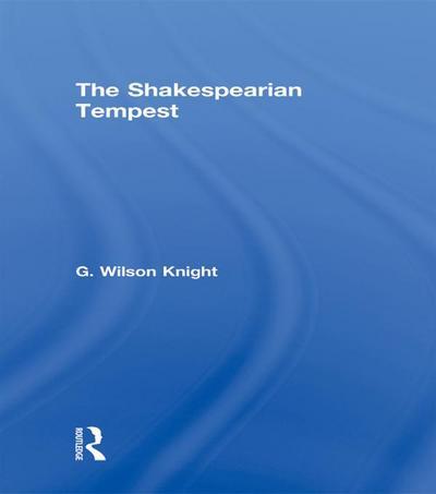 Shakespearian Tempest -  V 2