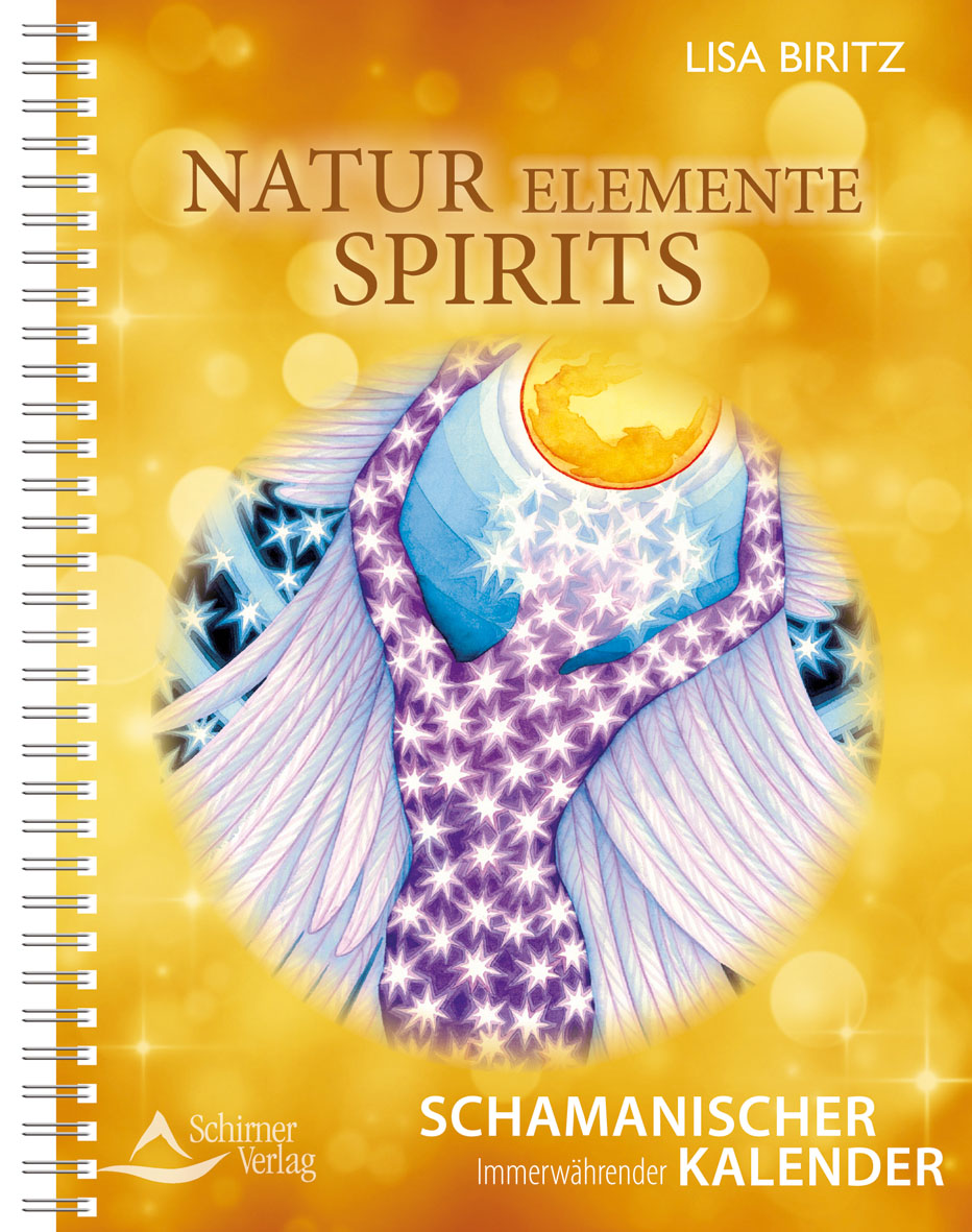 Natur, Elemente, Spirits Lisa Biritz