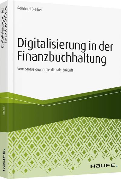 Digitalisierung in der Finanzbuchhaltung