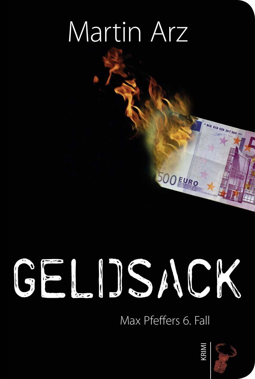 Geldsack, Martin Arz