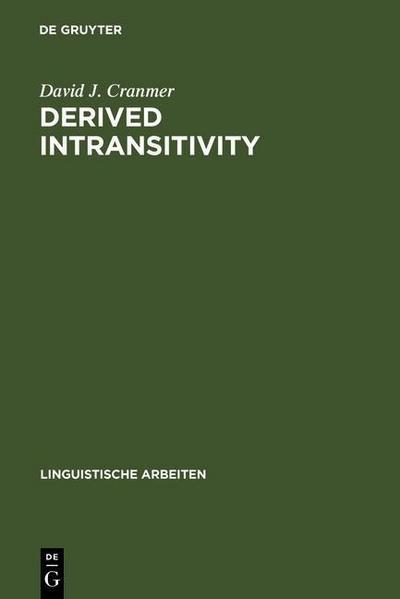 Derived Intransitivity