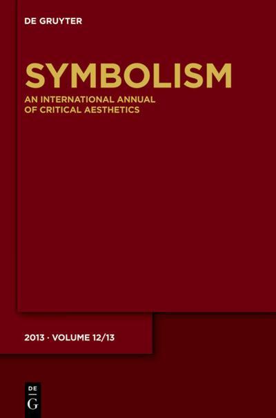 Symbolism 12/13: [Special Focus - Jewish Magic Realism]