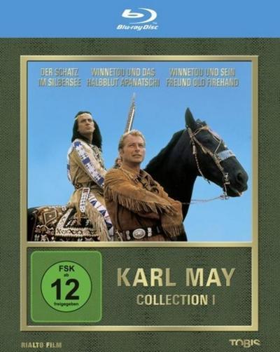 Karl May Collection No. 1
