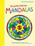 Die große Welt der Mandalas