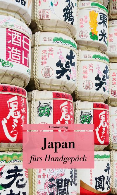 Japan fürs Handgepäck
