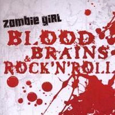 Blood,Brains & Rock'N Roll