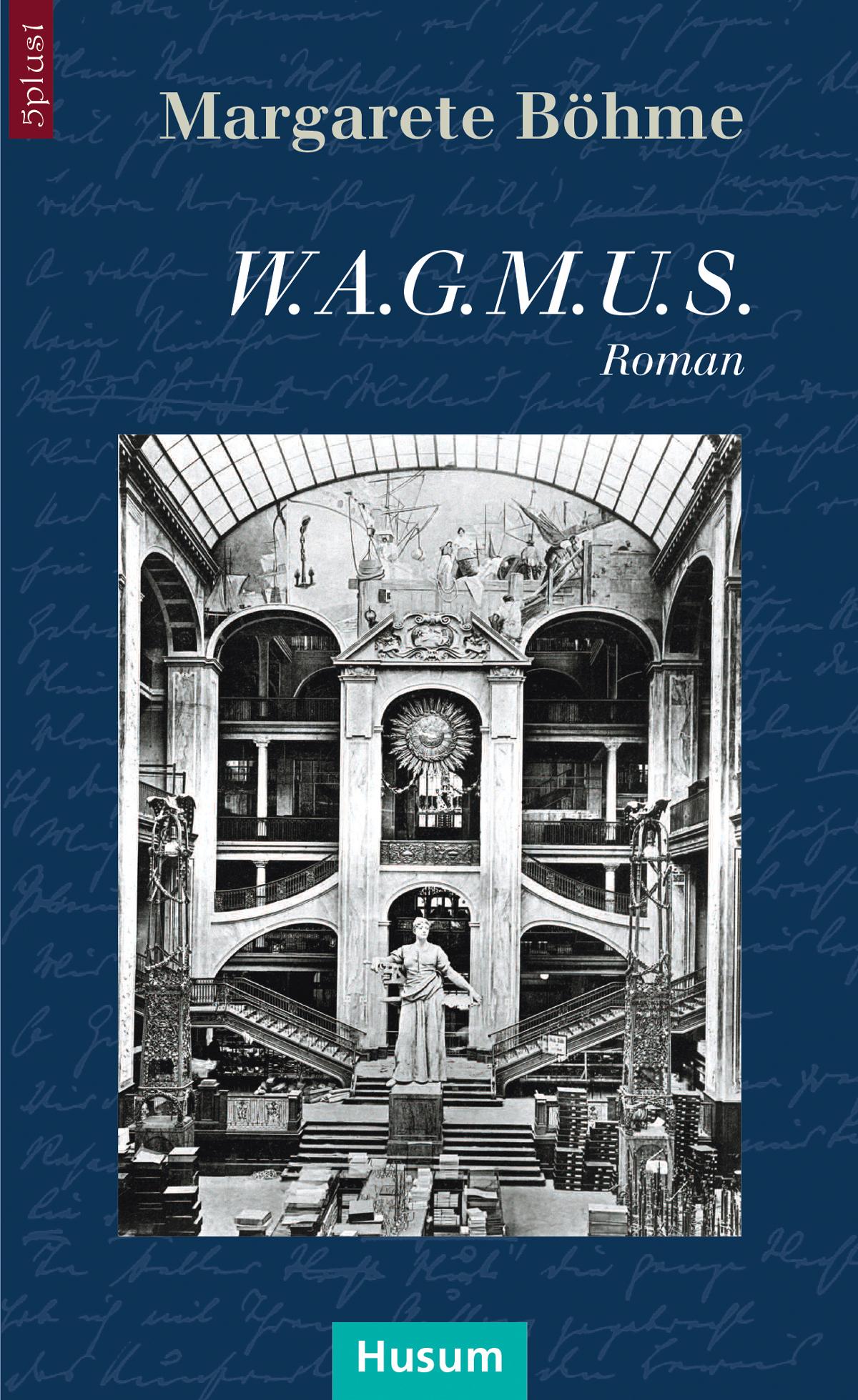 W.A.G.M.U.S. Margarete Böhme