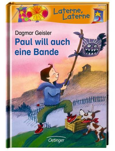 Paul will auch eine Bande