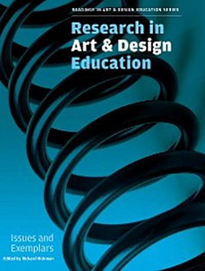 Research in Art and Design Education