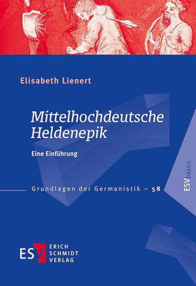 Mittelhochdeutsche Heldenepik