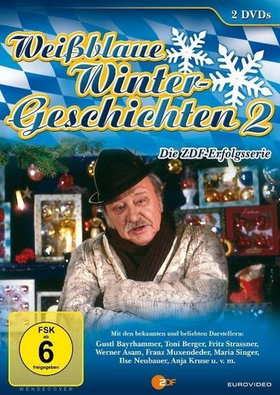 Weißblaue Wintergeschichten 2