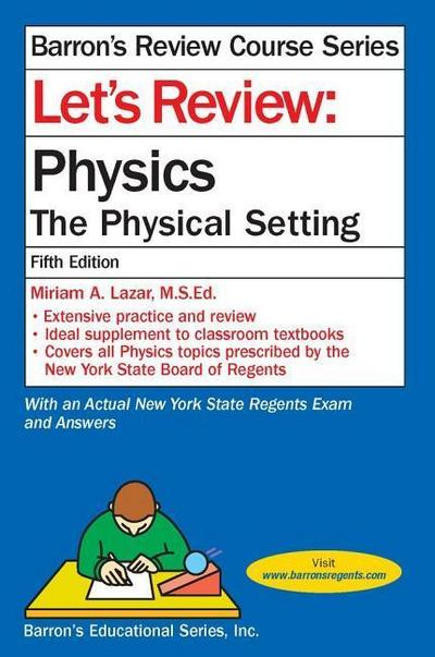 let-s-review-physics-the-physcial-setting