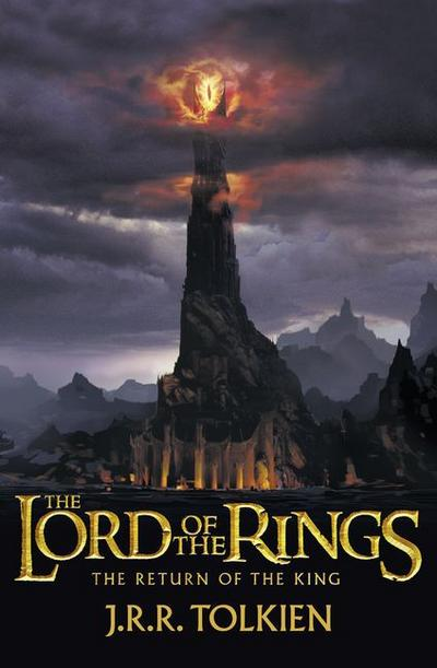 9780007488353 - J. R. R. Tolkien: The Return of the King - Buch