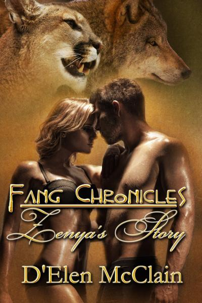 Fang Chronicles: Zenya's Story