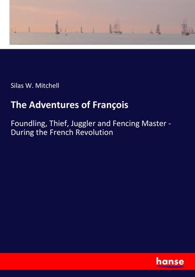 The Adventures of François