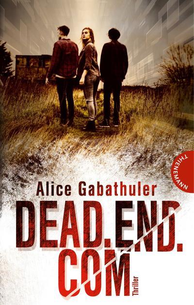 dead.end.com; Deutsch