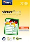 WISO steuer:Start 2016
