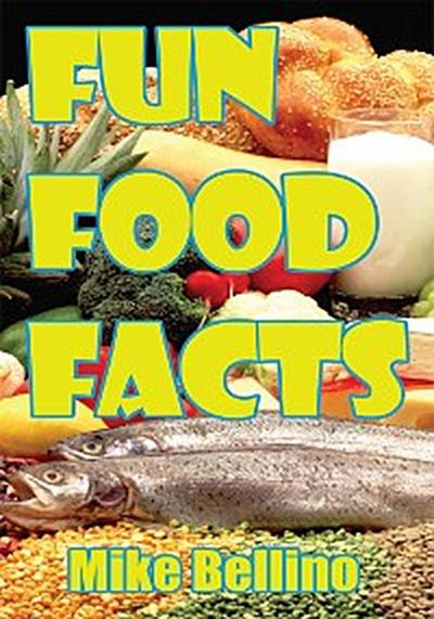 Fun Food Facts