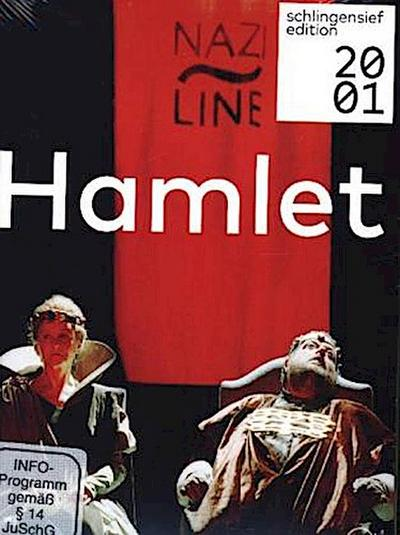 Schlingensiefs Hamlet (2 DVDs)