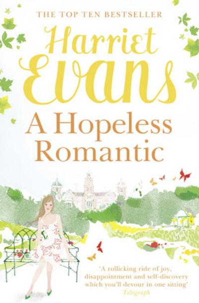 A Hopeless Romantic - Harpercollins - Taschenbuch, Deutsch, Harriet Evans, ,