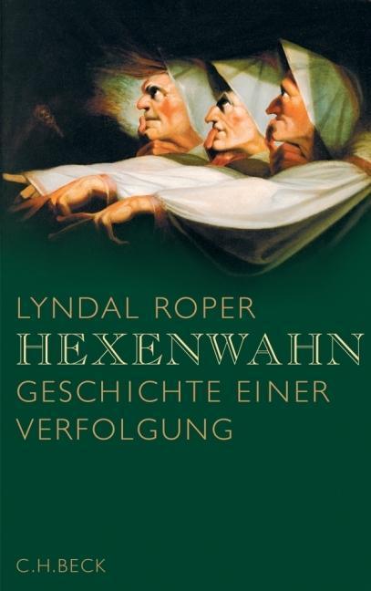Hexenwahn Lyndal Roper