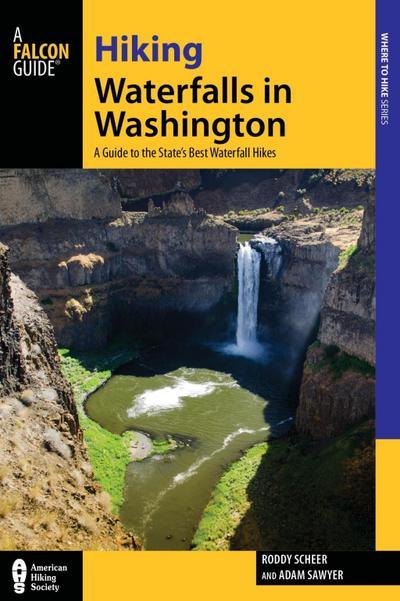 Hiking Waterfalls in Washington