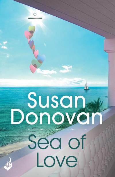 Sea of Love: Bayberry Island Book 1