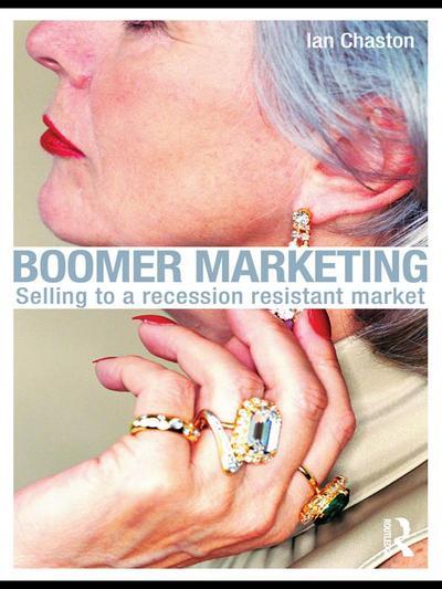 Boomer Marketing