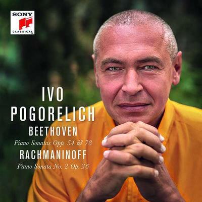 Piano Sonatas/Opp. 54 & 78/Op. 2