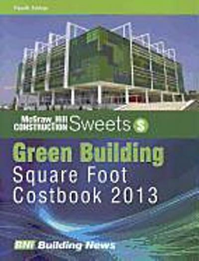 SWEETS GREEN BUILDING SQU-2013