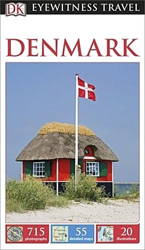 : Eyewitness Travel Guide Denmark : 9781409370567