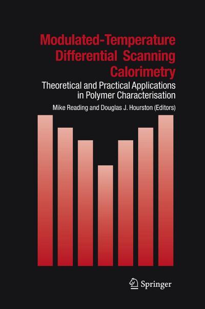 Modulated-Temperature Differential Scanning Calorimetry